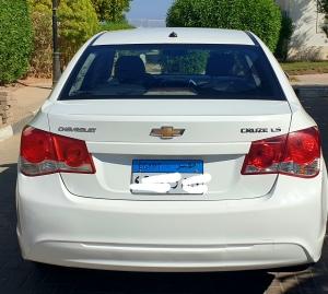 Chevrolet Cruze 2015 Automatic