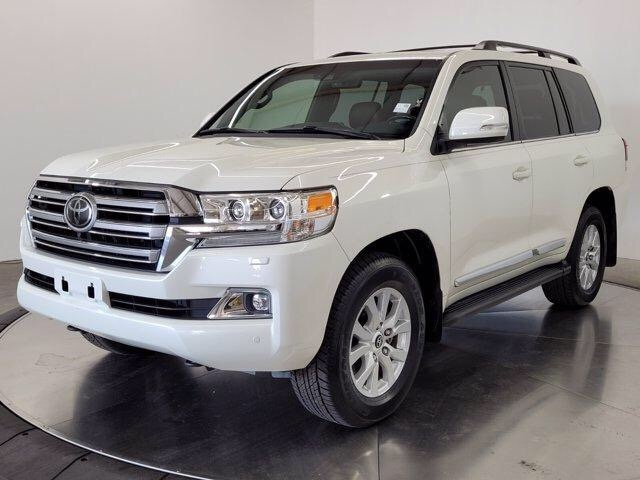 Toyota Land_Cruiser 2019 Automatic