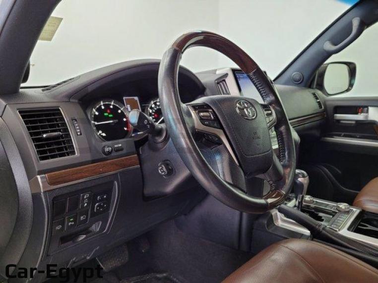 Toyota Land_Cruiser 2019